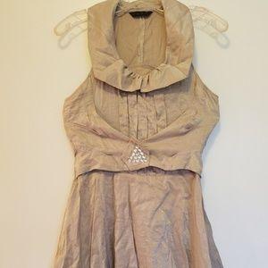 TCEC dress